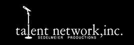 talent network inc logo